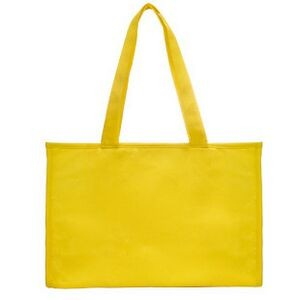 Non-Woven Insulated Lunch Tote Bag
